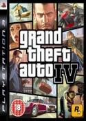 GTA4 PS3
