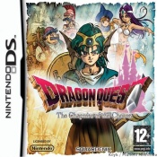 Dragon Quest : Chapters of the Chosen (DS)