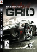 Race Driver : Grid (PS3)