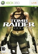 Tomb Raider : Underworld (Xbox 360)