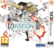 7th Dragon III Code : VFD (3DS)