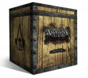 Assassin's Creed IV : Black Flag édition Buccaneer