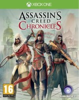 Assassin's Creed Chronicles Trilogie (Xbox One)