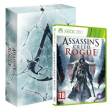Assassin's Creed Rogue édition collector (Xbox 360)