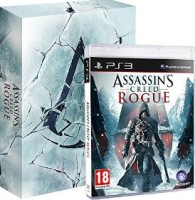 Assassin's Creed Rogue édition collector (PS3)