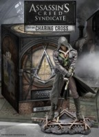 Assassin's Creed : Syndicate édition collector Charing Cross