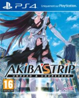 Akiba's Trip Undead and Undressed (PS4)