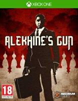 Alekhine's Gun (Xbox One)