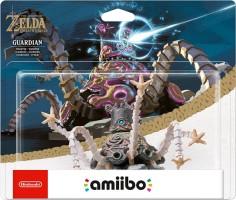 "Amiibos Zelda ""Breath of the Wild"""
