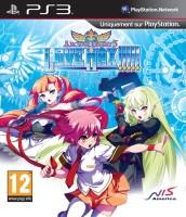 Arcana Heart 3 : Love Max (PS3)