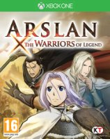 Arslan : The Warriors of Legend (Xbox One)