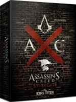 Assassin's Creed : Syndicate édition collector The Rooks