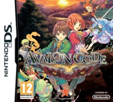 Avalon Code (DS)