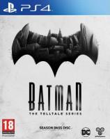 Batman : The Telltale Series (PS4)