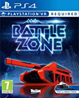 Battle Zone (PS VR)
