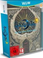 Bayonetta 2 édition première (Wii U)
