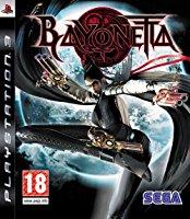 Bayonetta (PS3)
