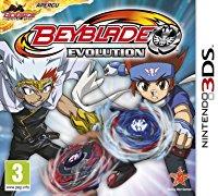Beyblade : Evolution (3DS)