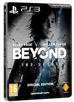 Beyond : Two souls édition spéciale (PS3)