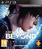 Beyond : Two souls (PS3)