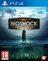 Bioshock : The Collection (PS4)