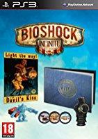 Bioshock Infinite édition Premium (PS3)