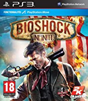 Bioshock Infinite (PS3)