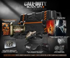 Call of Duty : Black Ops 2 édition care package