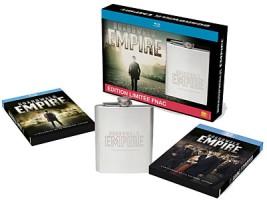 Boardwalk Empire - Coffret intégral des Saisons 1 et 2 (Blu-Ray)