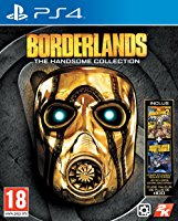Borderlands : The Handsome Collection (PS4)