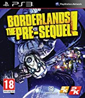 Borderlands : The Pre-Sequel (PS3)