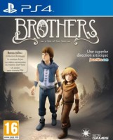 Brothers : A Tale of Two Sons (PS4)