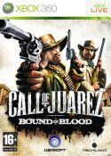 Call of Juarez : Bound in Blood (xbox 360)