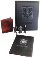 Castlevania : Lords of Shadow 2 édition Collector