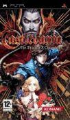 Castlevania x chronicles PSP