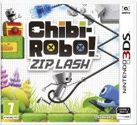 Chibi-Robo! Zip Lash (3DS)