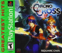 Chrono Cross (PS1)
