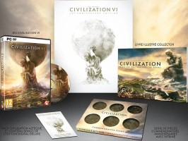 Civilization VI édition collector (PC)