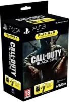 Pack Call of Duty: Black Ops + oreillette sans fil officielle Sony (PS3)