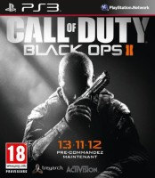 Call of Duty : Black Ops 2 (PS3)