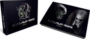 Coffret collector Alien et Predator (9 films en blu-ray)