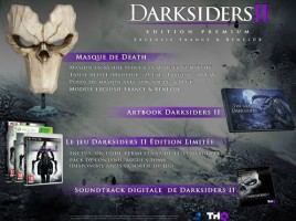 Darksiders 2 édition collector