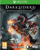 Darksiders : Warmastered Edition (Xbox One)