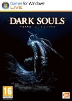 Dark Souls édition Prepare to Die (PC)