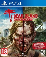Dead Island : Definitive Edition (PS4)