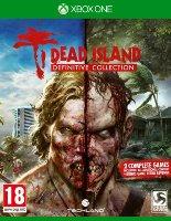 Dead Island : Definitive Edition (Xbox One)