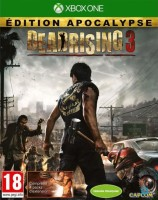 Dead Rising 3 édition apocalypse (Xbox One)