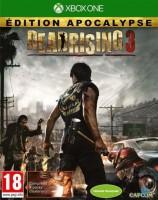 Dead Rising 3 édition apocalypse (Xbox One)