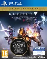 Destiny : Le roi des corrompus édition légendaire (PS4)
