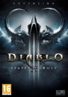 Diablo III : Reaper of Souls (PC)